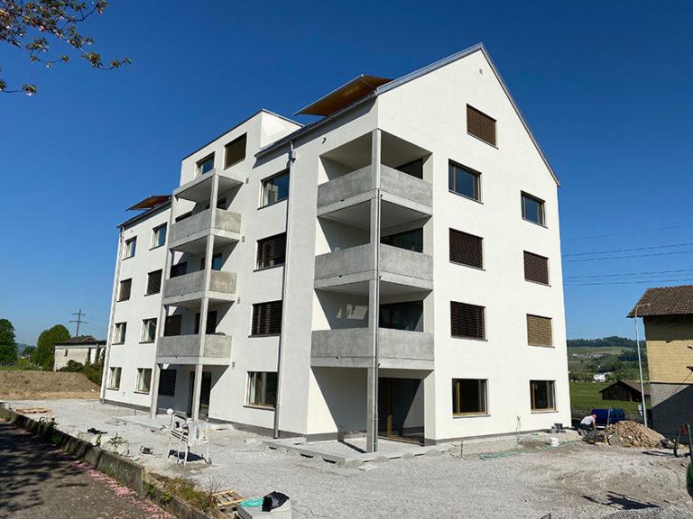 mehrfamilienhaus schübelbach web