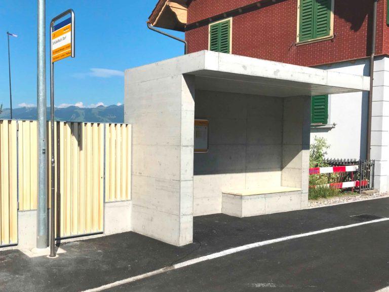 bushaltestelle schübelbach_2
